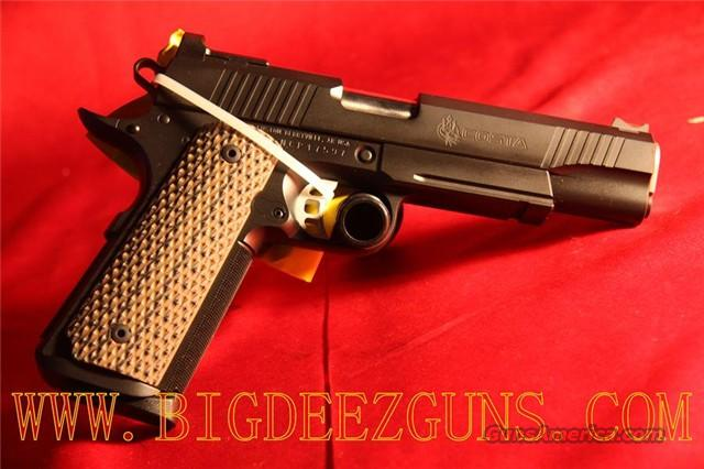 NightHawk Customs 1911 .45acp COSTA RECON Melonite Finish  Guns > Pistols > Nighthawk Pistols