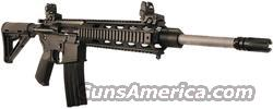 DPMS RECON RFA3-REC 556 223 30 Round Tactical AR 15 M4 Rifle  Guns > Rifles > DPMS - Panther Arms > Complete Rifle