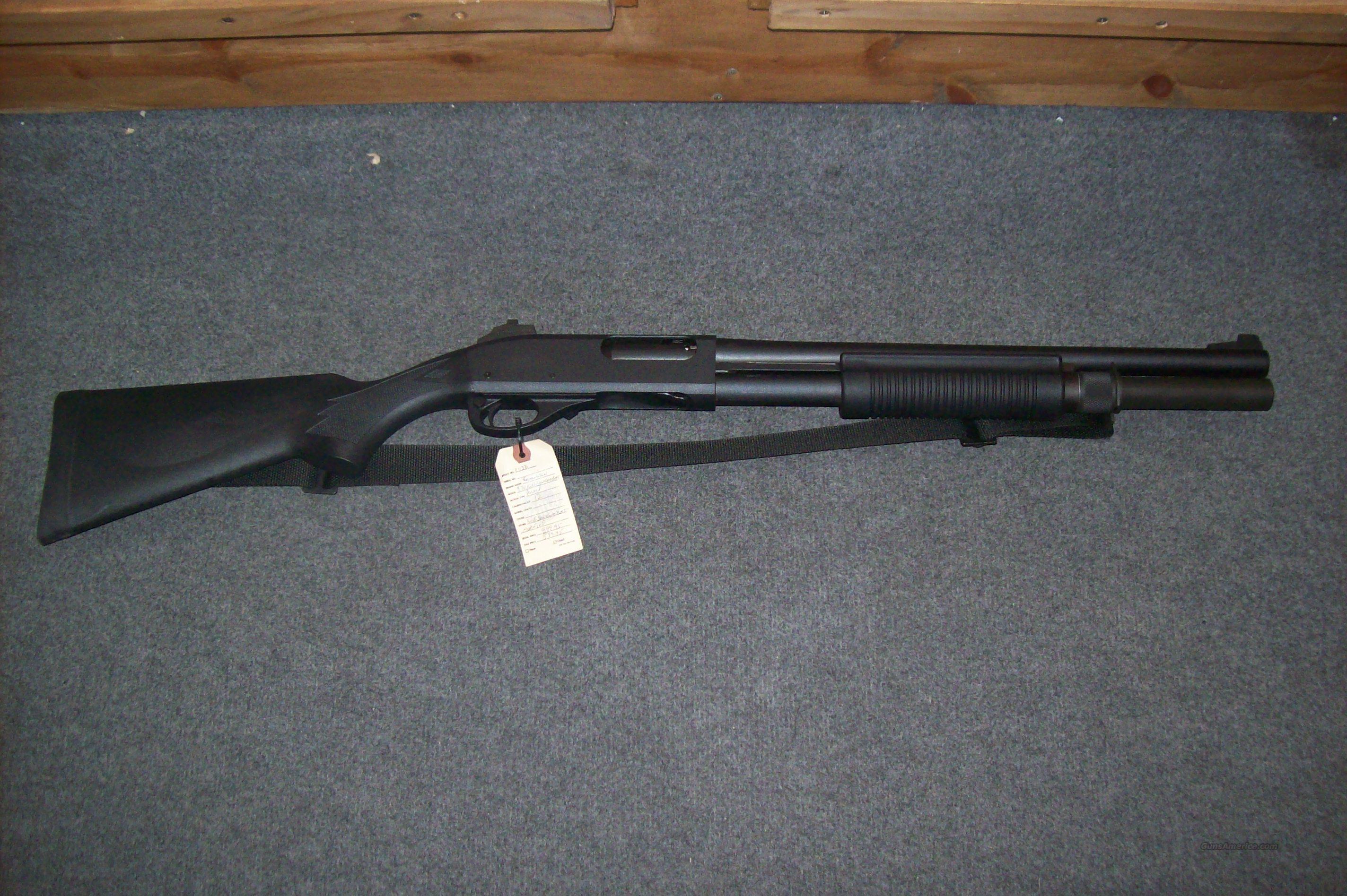 Remington 870 / Wilson Combat 12 Gauge Pump Sho... for sale