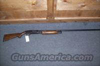 "Marlin Model 120 12 Ga Pump Shotgun 40"" Barrel  Guns > Shotguns > Marlin Shotguns"