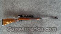 Remington Model 700LH BDL 7mm Rem Mag  Guns > Rifles > Remington Rifles - Modern > Model 700 > Sporting