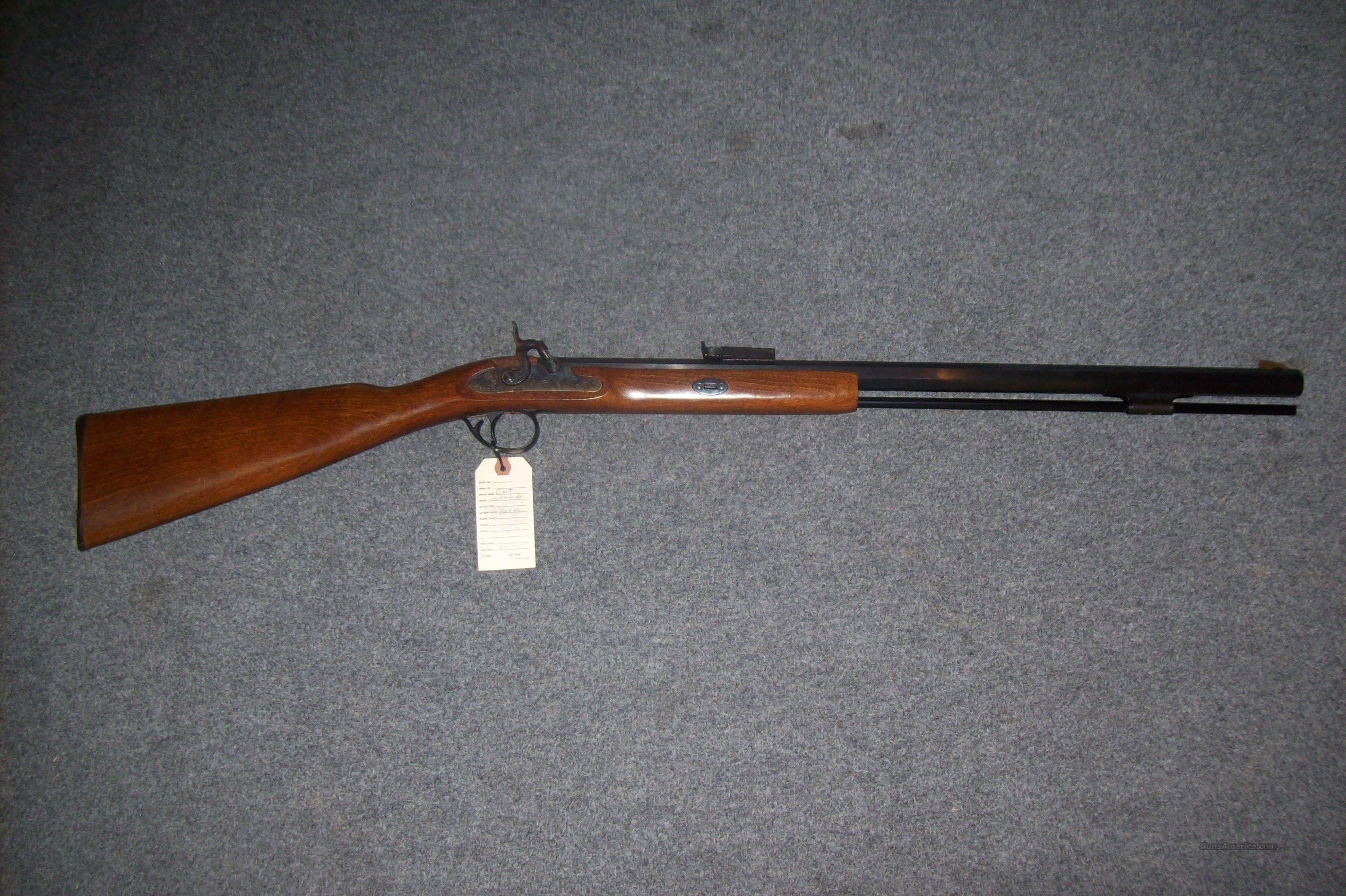 CVA .50 Cal Muzzleloader Wood  Guns > Rifles > Connecticut  Valley Arms (CVA) Rifles > Modern Muzzleloaders