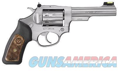 "Ruger SP101 4.2"" 22LR Stainless FREE 90 DAY LAYAWAY & FREE SHIPPING 5765 736676057658  Guns > Pistols > Ruger Double Action Revolver > SP101 Type"