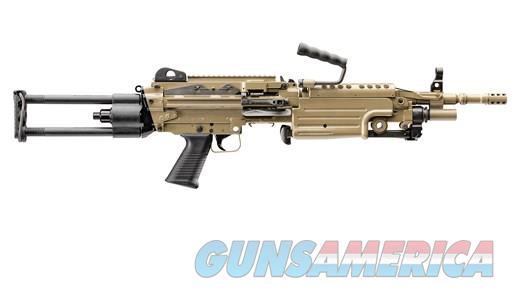 FN M24S Para 5.56/223 FDE FREE 90 DAY LAYAWAY or FREE SHIPPING & NO CC FEE 56502 845737008055 FNH 249  Guns > Rifles > FNH - Fabrique Nationale (FN) Rifles > Semi-auto > Other