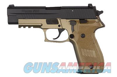 Sig Sauer P226 Combat 9mm FREE 120 DAY LAYAWAY 226R-9-CBT 798681412662  Guns > Pistols > Sig - Sauer/Sigarms Pistols > P226