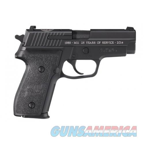 Sig Sauer M11-A1 25th Anniversary Edition FREE 90 DAY LAYAWAY or FREE SHIPPING M11-A1-25TH 798681503971  Guns > Pistols > Sig - Sauer/Sigarms Pistols > P228