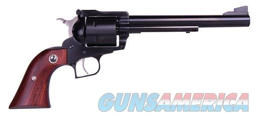 "Ruger Super Blackhawk 7.5"" 44 Magnum Blued, Unfulted Cylinder, Square Trigger Guard FREE 60 DAY LAYAWAY or FREE SHIPPING 0820 736676008209  Guns > Pistols > Ruger Single Action Revolvers > Blackhawk Type"