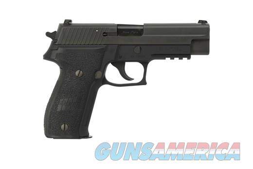 Sig Sauer P226 Phosphate UID 9mm w/ Night Sights FREE 90 DAY LAYAWAY E26R-9-BSS-PGU 798681424788  Guns > Pistols > Sig - Sauer/Sigarms Pistols > P226