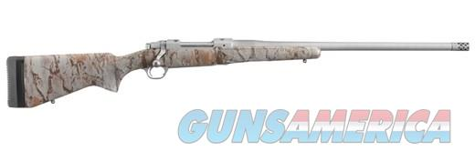 Ruger M77 Hawkeye FTW Hunter 260 FREE 90 DAY LAYAWAY 47172 736676471720  Guns > Rifles > Ruger Rifles > Model 77