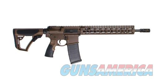 Daniel Defenese DDM4 V11 SLW MilSpec+ Brown FREE 120 DAY LAYAWAY & FREE SHIPPING 02-151-08188-047 815604018135  Guns > Rifles > Daniel Defense > Complete Rifles