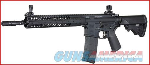 "LWRC IC-SPR 14.7"" Barrel w/ Pinned FH 5.56/223 FREE 120 DAY LAYAWAY & FREE SHIPPING ICR5B14PSPR 855148002573  Guns > Rifles > AR-15 Rifles - Small Manufacturers > Complete Rifle"
