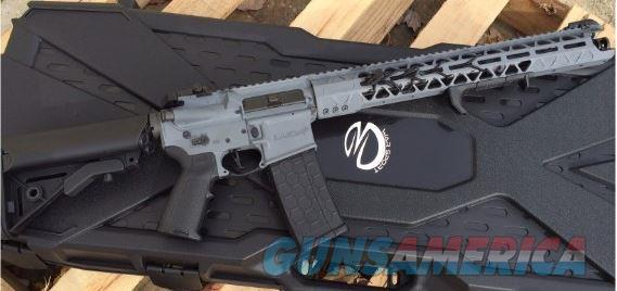 War Sport LVOA-C 5.56/223 Grey MLOK FREE 90 DAY LAYAWAY or FREE SHIPPING   Guns > Rifles > AR-15 Rifles - Small Manufacturers > Complete Rifle