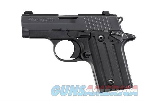 Sig Sauer P238 380acp w/ Night Sights FREE 90 DAY LAYAWAY or FREE SHIPPING 238-380-BSS 798681415212  Guns > Pistols > Sig - Sauer/Sigarms Pistols > P238
