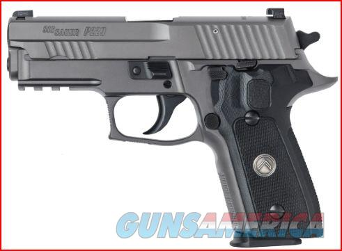 Sig Sauer Legion 229 DA/SA 40S&W FREE 60 DAY LAYAWAY or FREE SHIPPING E29R-40-LEGION P229  Guns > Pistols > Sig - Sauer/Sigarms Pistols > P229
