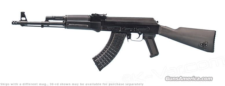 Arsenal SAM7 AK-47 Milled Receiver   Guns > Rifles > AK-47 Rifles (and copies) > Full Stock