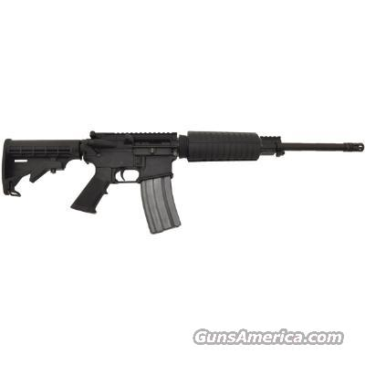 CMMG 300 AAC Blackout M4 AR15  Guns > Rifles > AR-15 Rifles - Small Manufacturers > Complete Rifle
