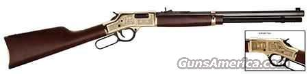 Henry Repeating Arms American Oilman Tribute Edition 44 Magnum FREE LAYAWAY H006OM  Guns > Rifles > Henry Rifle Company