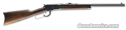 WINCHESTER 1892 BUTTON MAGAZINE 45 COLT  Guns > Rifles > Winchester Rifles - Modern Lever > Other Lever > Post-64