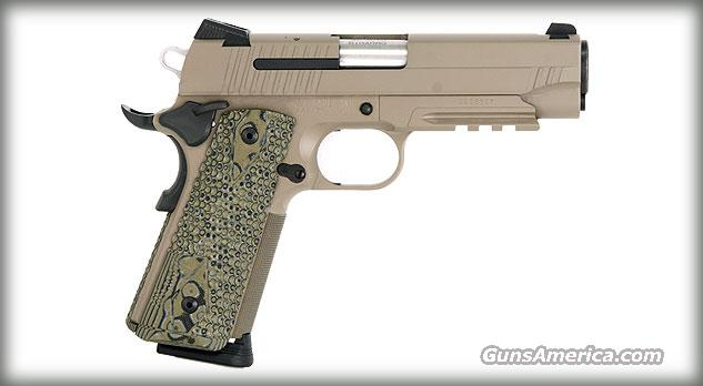 Sig Sauer 1911 Scorpion Carry 45  Guns > Pistols > Smith & Wesson Pistols - Autos > Steel Frame