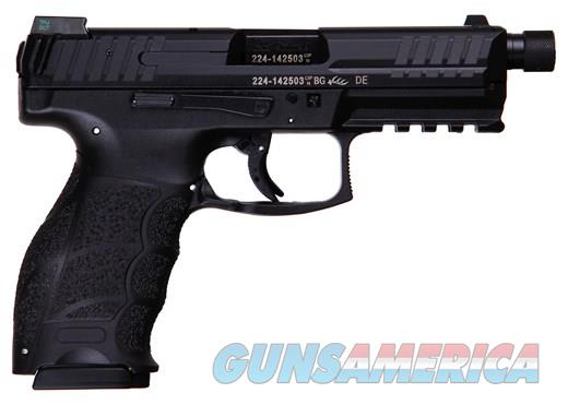 Heckler & Koch VP9 Tactial 9mm Threaded Barrel FREE 90 DAY LAYAWAY 700009TLE-A5 642230255395 HK H&K  Guns > Pistols > Heckler & Koch Pistols > Polymer Frame
