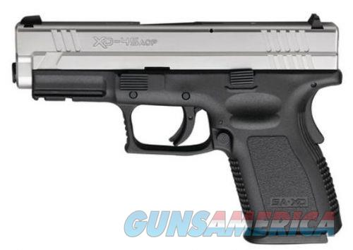 Springfield XD 45 Compact FREE 90 DAY LAYAWAY XD9649HCSP06  Guns > Pistols > Springfield Armory Pistols > XD (eXtreme Duty)