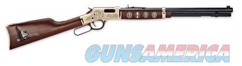 Henry Repeating Arms Eagle Scout 100th Anniversary 44 Magnum Big Boy FREE 90 DAY LAYAWAY or FREE SHIPPING H006ES 619835060174  Guns > Rifles > Henry Rifle Company