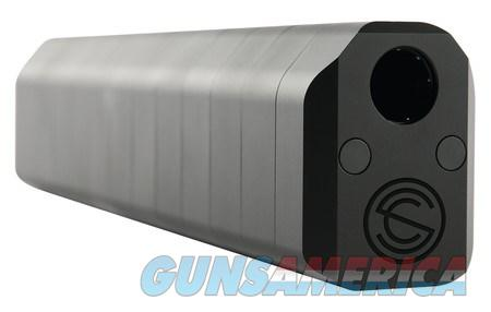 Silencerco Salvo 12ga Shotgun Suppressor  Guns > Shotguns > Class 3 Shotguns > Class 3 Suppressors