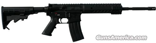 Diamondback AR15 5.56 M4 Free Floating  Guns > Rifles > AR-15 Rifles - Small Manufacturers > Complete Rifle