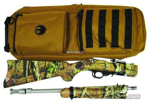 Ruger 10/22 Mossy Oak Camo MOI Takedown Stainless Distributor Exclusive Limited Production Take down  Guns > Rifles > Ruger Rifles > 10-22