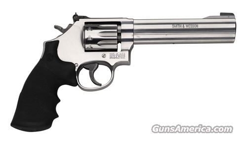 Smith & Wesson 617 10 shot 22   Guns > Pistols > Smith & Wesson Revolvers > Full Frame Revolver