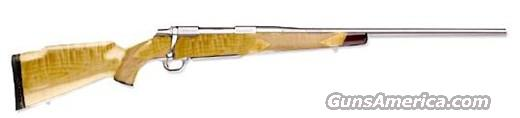 Browning A-Bolt White Gold Maple Medallion 270  Guns > Rifles > Browning Rifles > Bolt Action > Hunting > Stainless