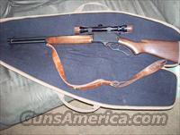WesternField 30-30 With Scope and Shoulder Strap  Guns > Rifles > Marlin Rifles > Modern > Lever Action