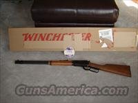 Winchester 94AE 30-30  Winchester Rifles - Modern Lever > Model 94 > Post-64