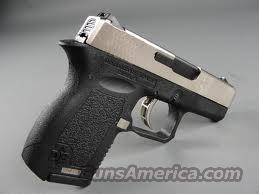 Diamondback DB380 concealed carry semi-automatic pistol   Guns > Pistols > D Misc Pistols