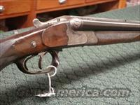 Custom German Drilling  Drilling & Combo Shotgun Rifle Combos