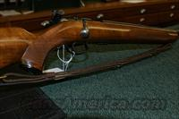 Winchester 75 Sporter  Guns > Rifles > Winchester Rifles - Modern Bolt/Auto/Single > Other Bolt Action