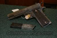 Colt Government 1911-Commercial 1915  Guns > Pistols > Military Misc. Pistols US > 1911 Pattern