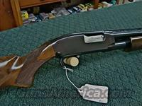 Winchester model 12  28 gauge  Guns > Shotguns > Winchester Shotguns - Modern > Pump Action > Trap/Skeet