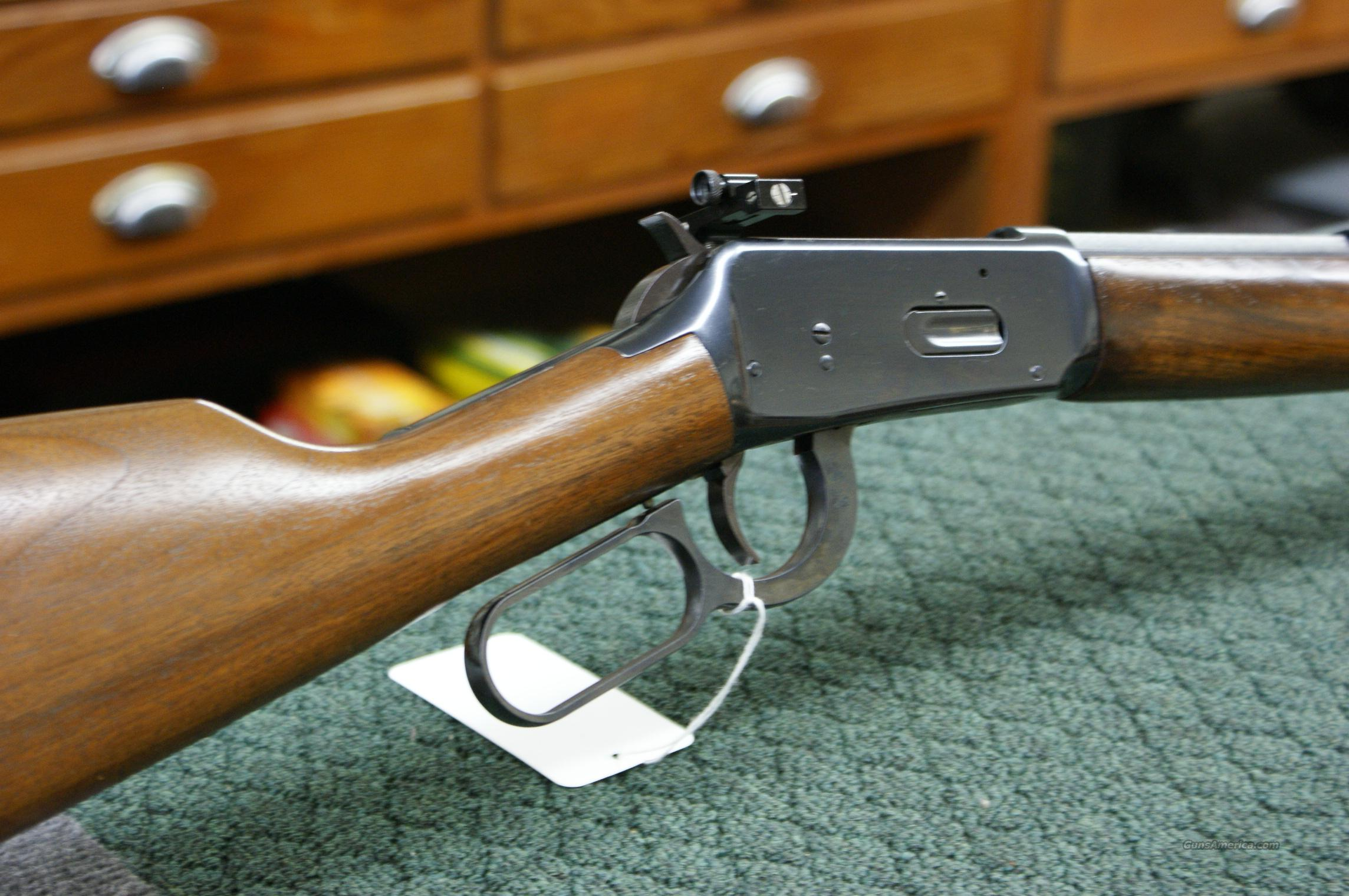 Winchester 1894    38-55  Guns > Rifles > Winchester Replica Rifle Misc.