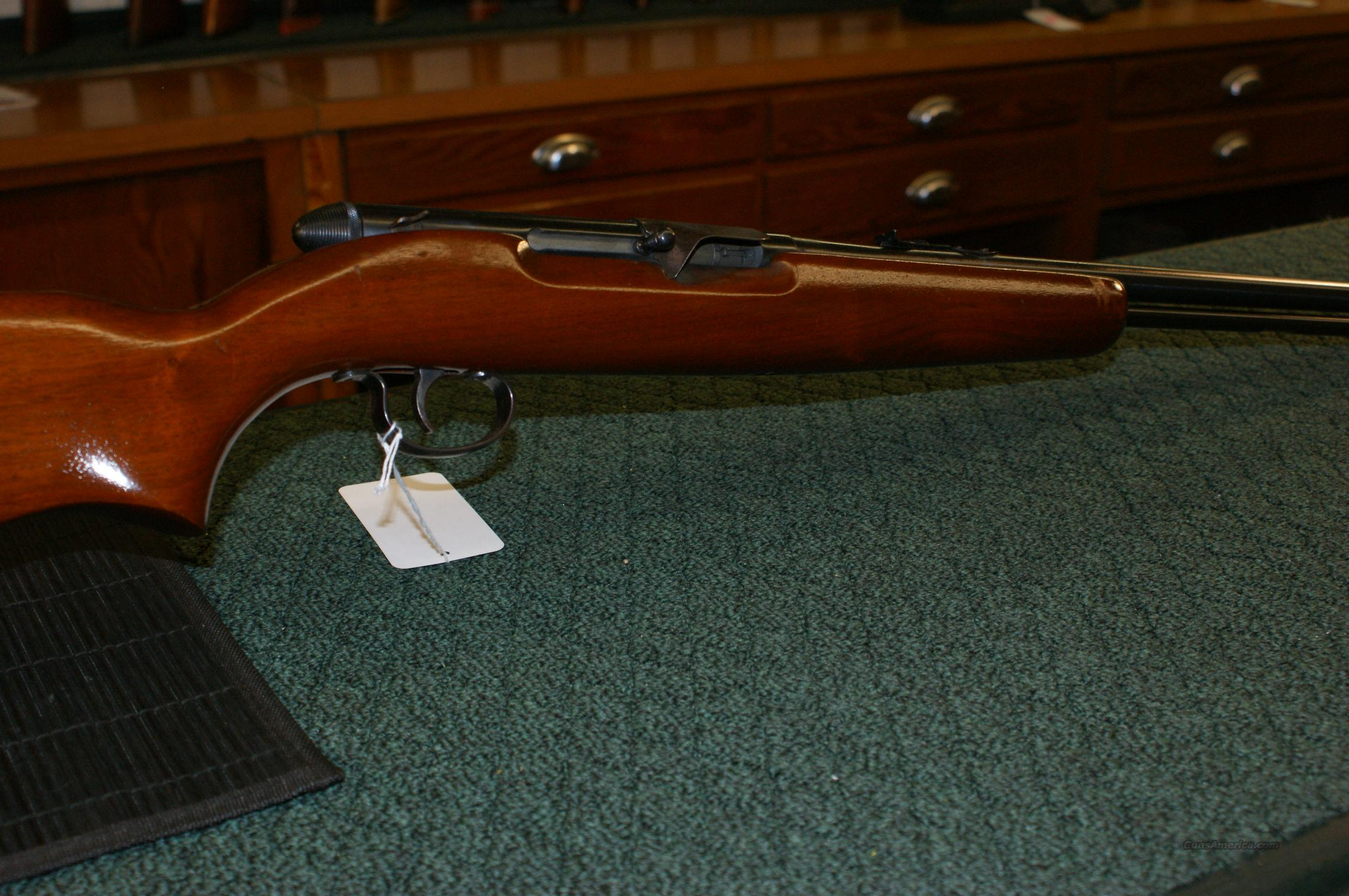 Remington Model 550-1   Semi-Auto  Guns > Rifles > Remington Rifles - Modern > .22 Rimfire Models