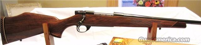 Weatherby Vanguard Deluxe VGX 300 Win Mag  Guns > Rifles > Weatherby Rifles > Sporting