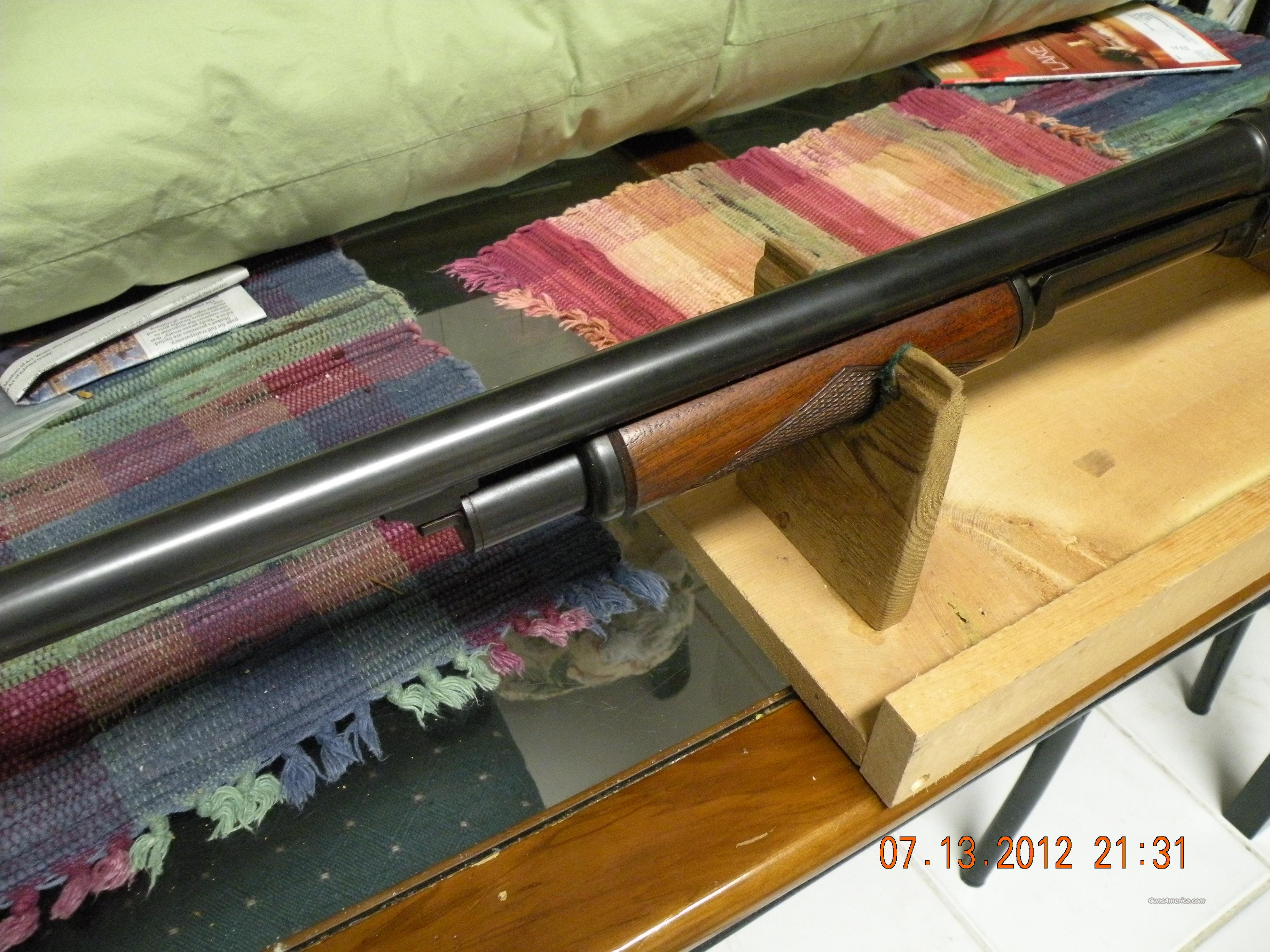 Ward's Western Field Model 30 Shotgun 12 gauge  Guns > Shotguns > W Misc Shotguns
