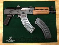 ZASTAVA PAP M92PV AK PISTOL 7.62X39  -  FREE SHIP / NO CC FEES  Guns > Pistols > Century International Arms - Pistols > Pistols