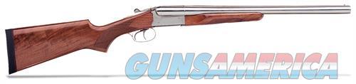 "Coach Gun Supreme Shotgun 20-Gauge 2-3/4"" and 3""  Guns > Shotguns > Stoeger Shotguns"