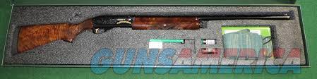 REMINGTON  1100 & 870 WINGMASTER   200TH ANNIVERSARY LIMITED EDITION 12 GA. 1100 (#669) 870 (#316)  Guns > Shotguns > Remington Shotguns  > Autoloaders > Hunting