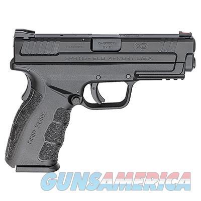 """Springfield Armory XD 9MM MOD.2 4"""" BLACK XDG9101HC  Guns > Pistols > Springfield Armory Pistols > XD-Mod.2"""