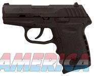 SCCY CPX2-CB PISTOL DAO 9MM 10RD BLACK/BLACK W/O SAFETY  Guns > Pistols > SCCY Pistols > CPX2