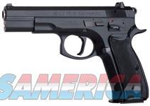 CZ 75-SA 9MM FS 16-SHOT POLYMER FINISH BLACK  91150  Guns > Pistols > CZ Pistols