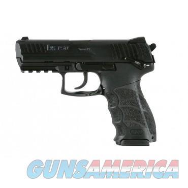 H K P30 V3  9MM DA/SA  2-15RD MAGS (M730903-A5  Guns > Pistols > Heckler & Koch Pistols > Polymer Frame