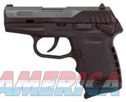 SCCY CPX1-CB PISTOL DAO 9MM 10RD BLACK/BLACK MANUAL SAFET  Guns > Pistols > SCCY Pistols > CPX1